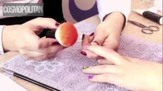 Дизайн ногтей в домашних условиях