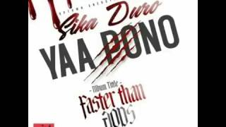 YAA PONO - Sika duro (Faster than the gods) Official HD Video 2017.mp3