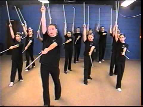 Arise My Love - Dowel Rod Performance