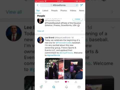 A new way to bookmark your favorite tweets