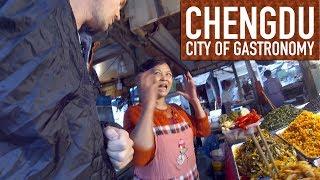 Fish Fragrant Pork Slivers // Chengdu: City of Gastronomy 39