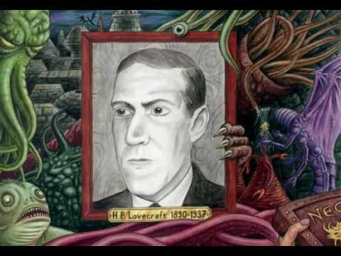the-tomb-and-other-stories-by-h.p.lovecraft-|-horror-|-audiobook-full-unabridged