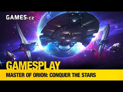 GamesPlay: Master of Orion