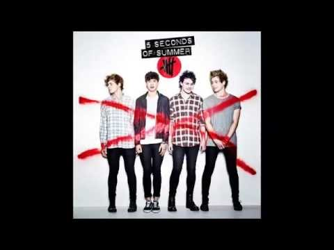 5 Seconds of Summer - Long Way Home (Audio)
