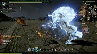 Monster Hunter Online - First Kill New Monster Kirin Gameplay Server Test