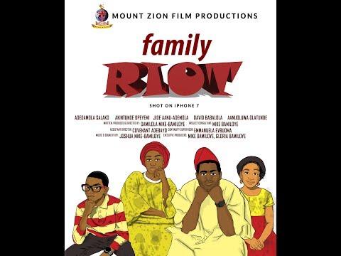 Download FAMILY RIOT 2018 LATEST MOUNT ZION MOVIE Mp4 baru