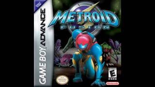Metroid Fusion Music - Restricted Lab Break-In