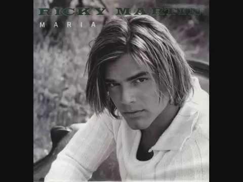 Download Ricky Martin - Maria (Em Português)