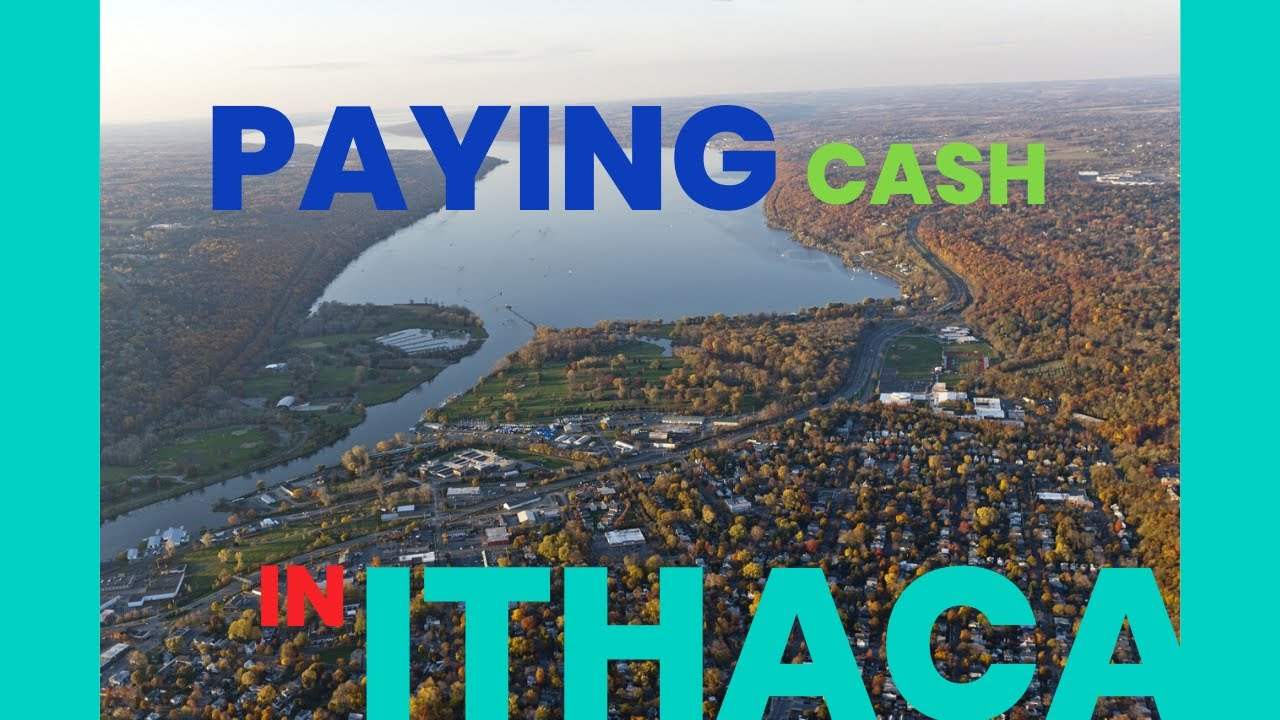 We Buy Houses Ithaca | Fast Cash Home Buyers