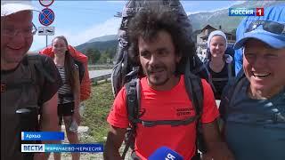 Что привлекает туристов в Карачаево-Черкесии кроме гор, рек и чистого воздуха? Хычыны!