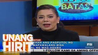Gaano kabigat ang parusa sa krimeng nagawa dahil sa selos o emosyon? | Kapuso sa Batas