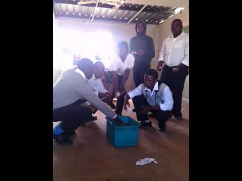 School life in Limpopo