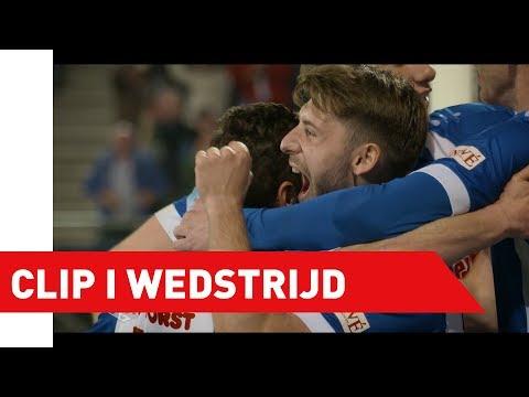Clip sc Heerenveen - ADO Den Haag
