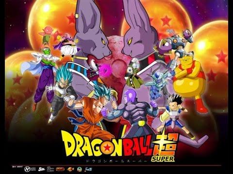 Dragon Ball Super AMV - (