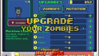 Infectonator : Hot Chase Trailer