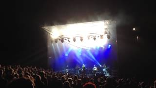 Eluveitie - Inis Mona (live on Carpathian Alliance Metal Festival 2013)
