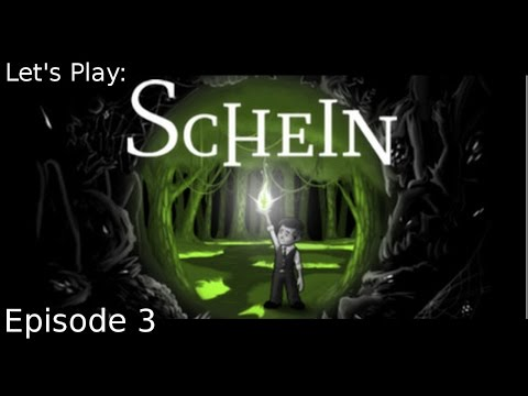 Red Light, Green Light -Ep 03 Let's Play: Schein