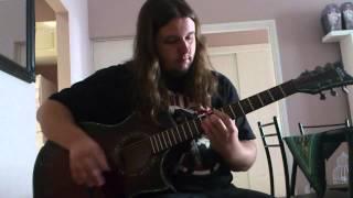 Ghost - La Mantra Mori (Acoustic Cover)