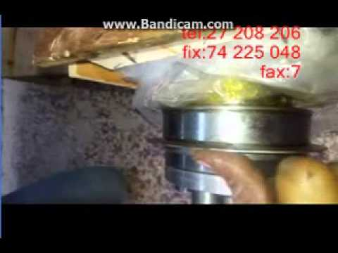 GPR SFAX Rear Crankshaft Seal Replacement Moteur AR ISUZU 4HF1 NKR NPR NHR-  8976023790