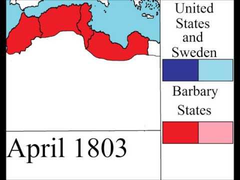 First Barbary War