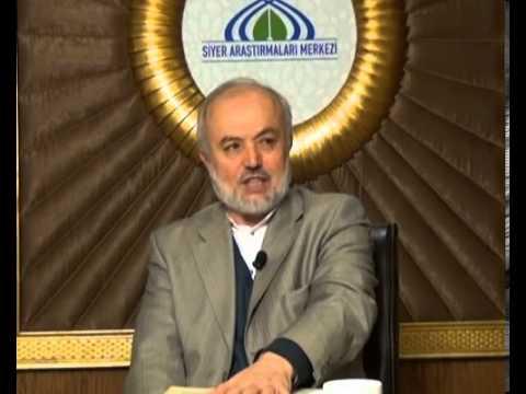 İslam Hukukunun Diğer Kaynakları İcma | Şerafeddin Kalay (14. Ders)