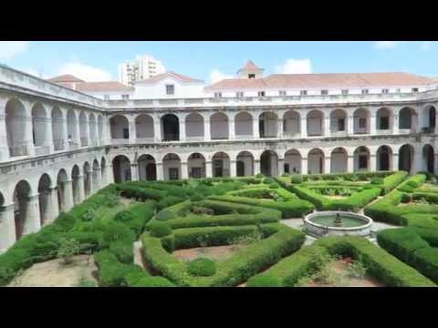 Portugal Travel Vlog Part 1   Lisbon + ISCTE Summer School