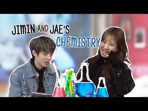 ASC 252: Jimin and Jae's Chemistry