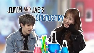 ASC 252: Jimin and Jae