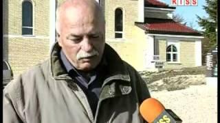 TV.Kiseljak KISS-Vareš-Borovica Papino priznanje Grgi Vukančiću