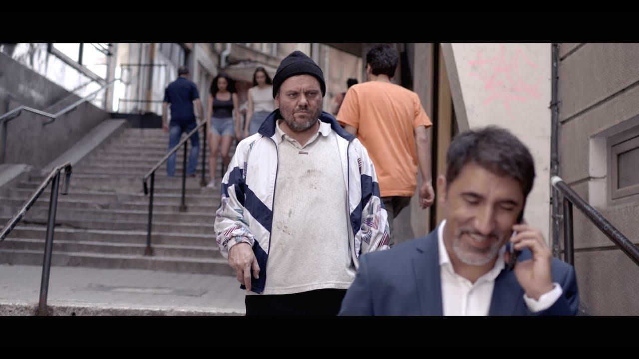 "Chameleon (2018) - Teaser Trailer | ""Хамелеон"" (2018) Тийзър"