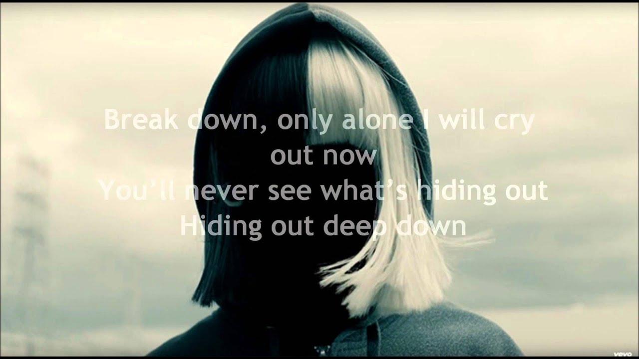 Sia - Unstoppable (Lyrics) / Sia / InfiniTube