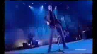 Duran Duran - Careless Memories - Live Wembley 1998