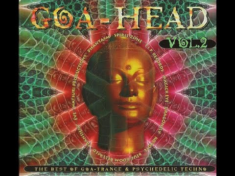 VA - Goa-Head Volume 2 [Full album] compilation