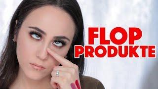 Produkte die ich NIE wieder kaufen würde | FLOP Produkte & Fehlkäufe | Hatice Schmidt