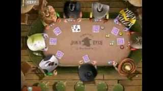 Governor of Poker 2 Premium Edition Trailer