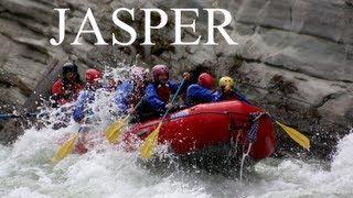 Jasper - Canada 5 AXM