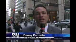 Alex Jones Special Report - Danny Panzella reports on the NYPD Fusion Center & Surveillance Grid