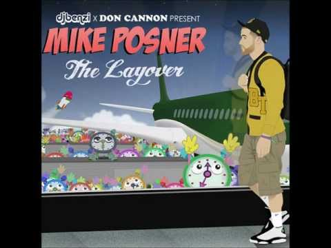 Кліп Mike Posner - Wonderwall