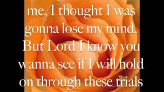 Shackles (Praise You) with lyrics by the Indiana Bible College (IBC)