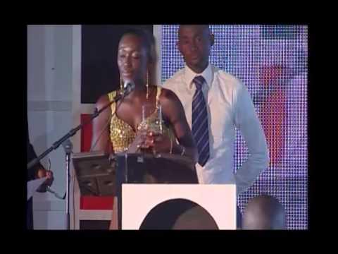 Soirée Grand Jury de la Publicité Africaine(GJPA) Edition 2012