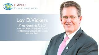 ⭐️Insurance Industry Expert Loy Vickers LIVE Discussing Hurricanes