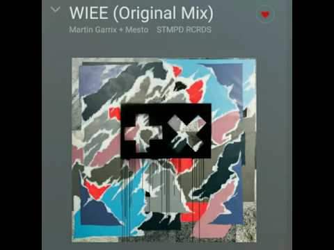 Martín Garrix - WIEE DOWNLOAD!!!!