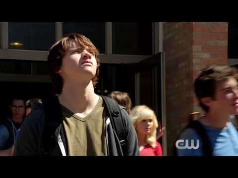 THE MESSENGERS Season 1  First Look   New The CW Series  HD