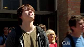 THE MESSENGERS Season 1  First Look TRAILER  New The CW Series  HD