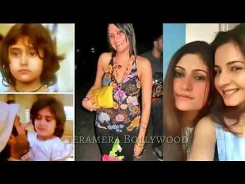 Anil Kapoor film Mr India child actress becoming gorgeous and beautiful after many years of film