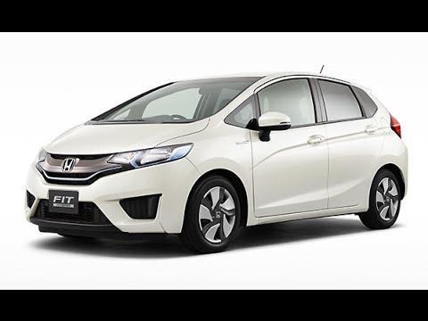 Honda Fit Gp5 F Grade