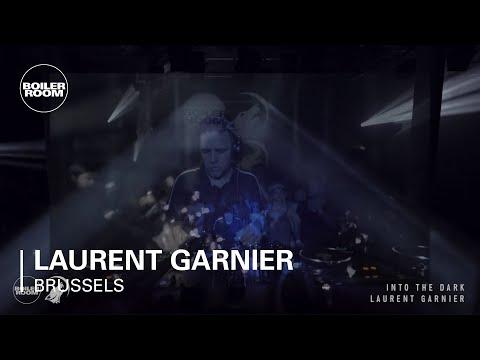 Laurent Garnier Boiler Room x Eristoff DJ Set