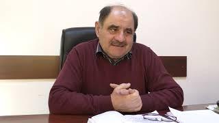 Interviu Ioan Roman - primar comuna Viișoara (18.01.2019)