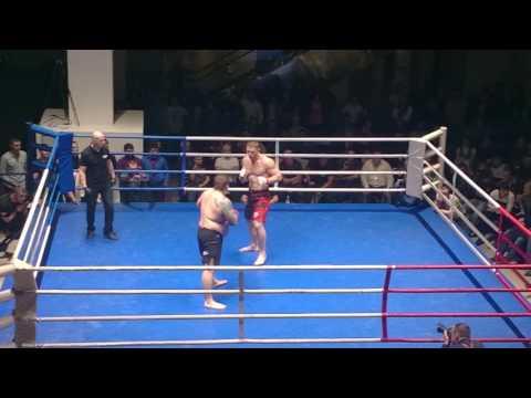 MMA Ковров чемпионат Владимирской области