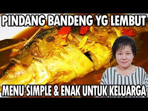 PINDANG BANDENG YANG LEMBUT DAN ENAK ALA ENNY TANGERANG!!!